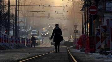 Отново опасно мръсен въздух в 11 града у нас