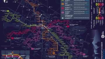 Транспортните синдикати искат закриване на нощния транспорт