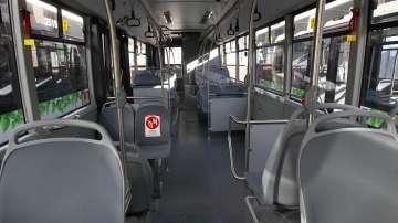 Пускат 30 нови автобуса в София от утре