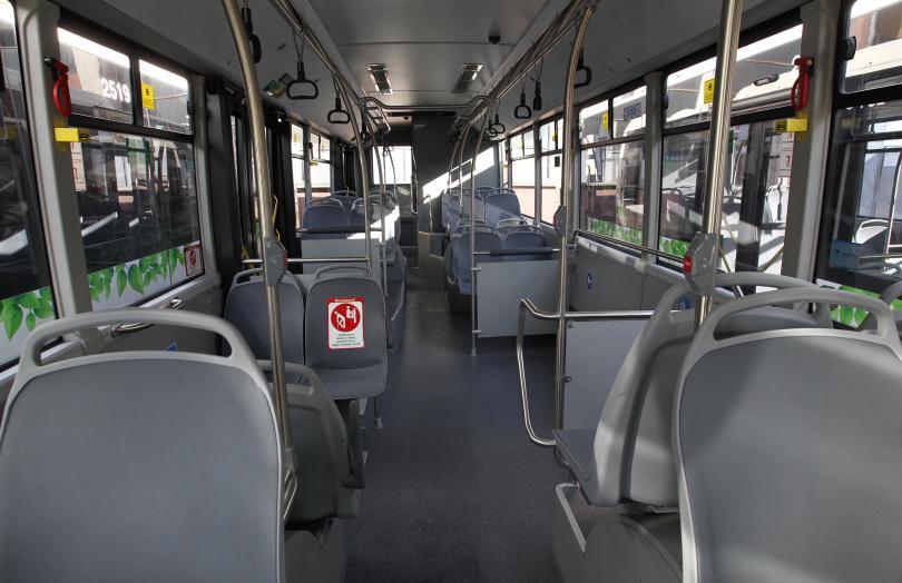 Снимка: Пускат 30 нови автобуса в София от утре