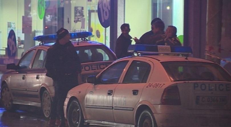Снимка: СДВР издирва извършители на грабеж