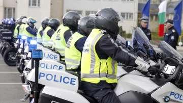 Полицаите продължават протестите от 11 януари
