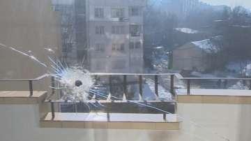 Не е готова експертизата на оръжието, с което е стреляно в Дианабад
