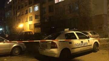 Млада жена е била убита в столичния кв. Банишора