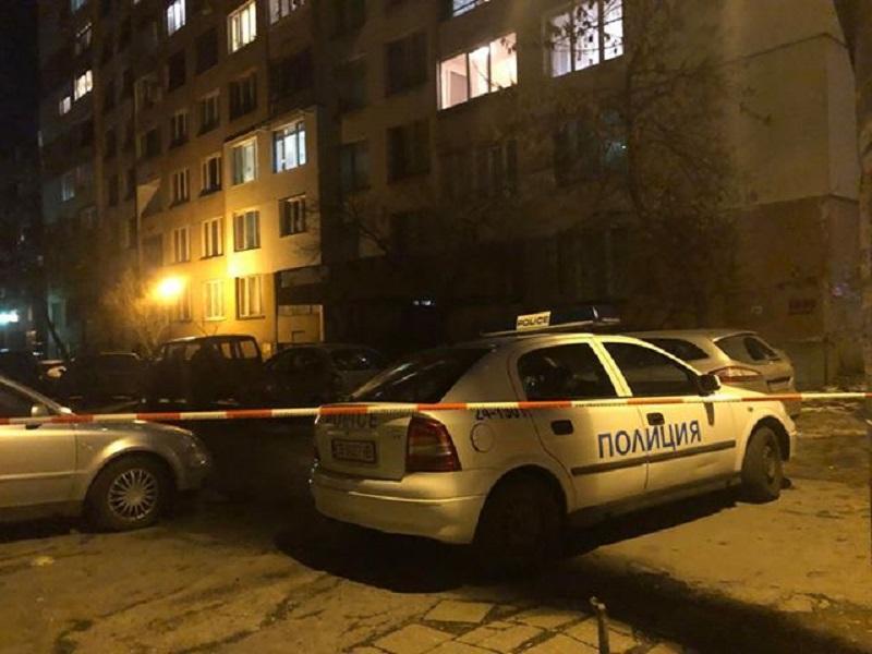 23-годишна жена е убита тази вечер от 26-годишния си приятел