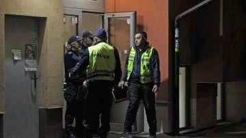 СДВР: Семеен скандал е в основата на двойното убийство снощи в София