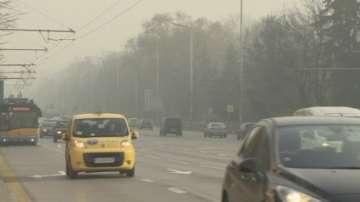 София е сред градовете с най-мръсен въздух в Европа