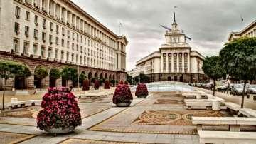 Туристическа разходка представя историята на София