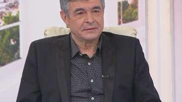 Ст.Софиянски: Не е хубаво една държава да е постоянно във валутен борд