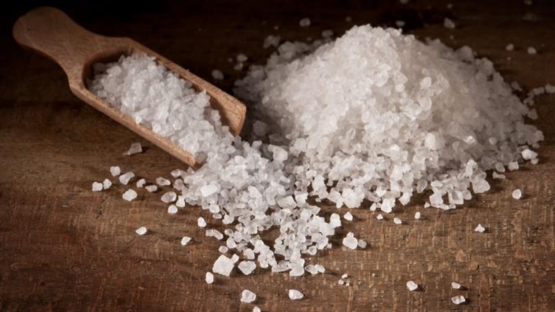Американски учени установиха, че редовната консумация на прекомерно количество сол