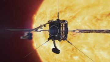 Нова мисия за изследване на Слънцето