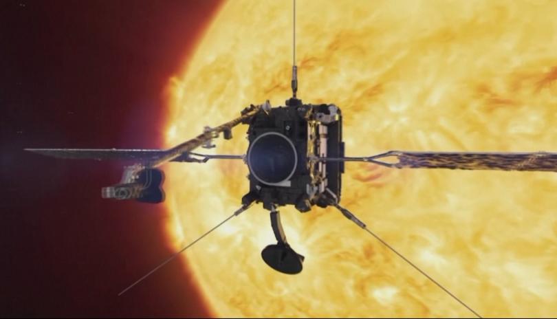 Сонда на Европейската космическа агенция и НАСА полетя към Слънцето