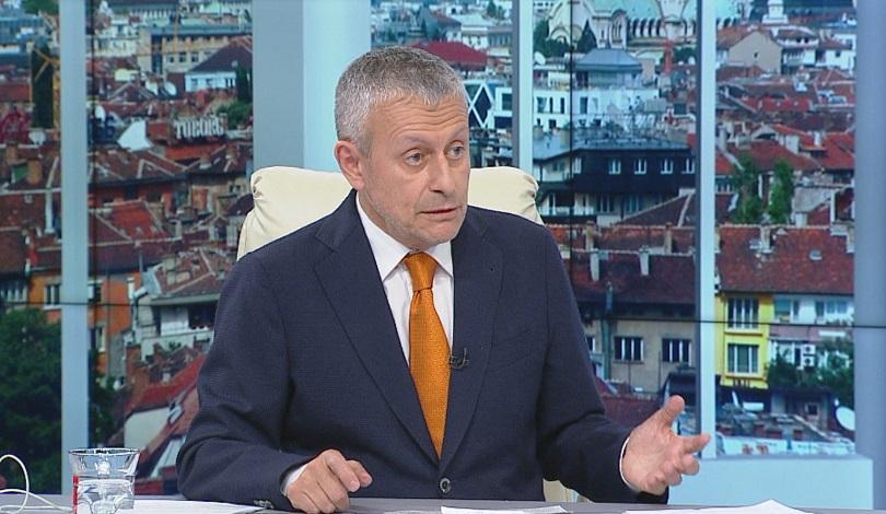 Соломон Паси: Идеята за демилитаризиране на Черно море се лансира за първи път