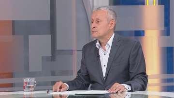 Соломон Паси: Пожелах на Борисов да седне на масата за преговори на Г-20