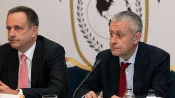 България има нужда от военноморска база на НАТО, смята Соломон Паси
