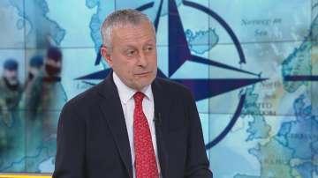 Соломон Паси: За сигурността на Балканите трябва да има бази с ядрено оръжие