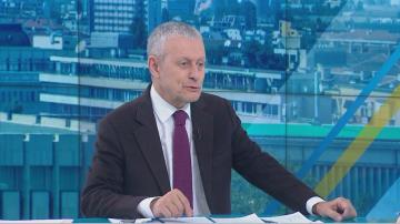 Соломон Паси: Касем Солеймани е като Дарт Вейдър и стои зад атентата в Бургас