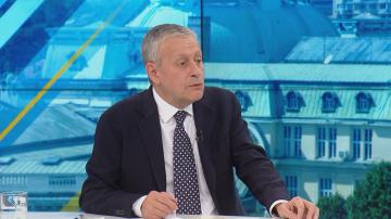 Соломон Паси: Ние в България имаме много да учим от китайците