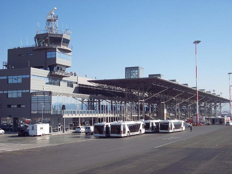 Инвестиция на стойност 100 милиона евро цели да превърне летището