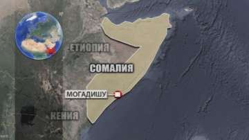 Нападение на хотел в Сомалия, има убити