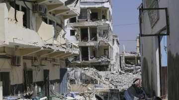 30 загинали при самоубийствен атентат в Сомалия