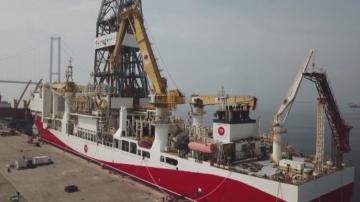 ЕС налага санкции на Турция заради сондажите край бреговете на Кипър