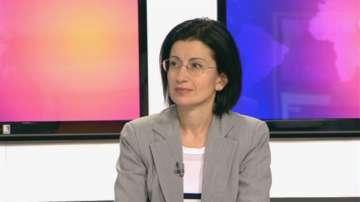 Соня Найденова: Парламентът пропусна възможността да разпусне ВСС през декември