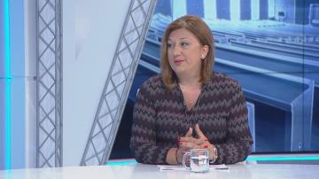 Соня Кръстанова, МОН: Има значителен интерес към проекта Студентски практики