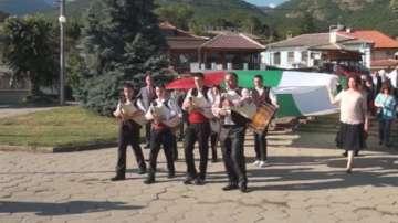 В Сопот честваха 167 години от рождението на Иван Вазов