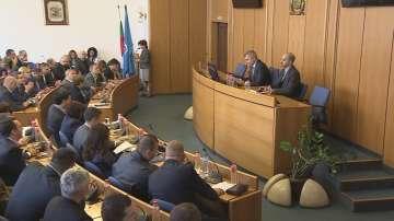 СОС ще изслуша шефовете на Топлофикация София заради оставката на директора