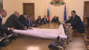 Ключово заседание на СОС за водата от София към Перник