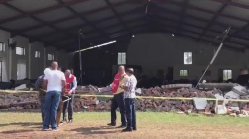 Трагичен инцидент беляза Разпети петък в Южна Африка. 13 души