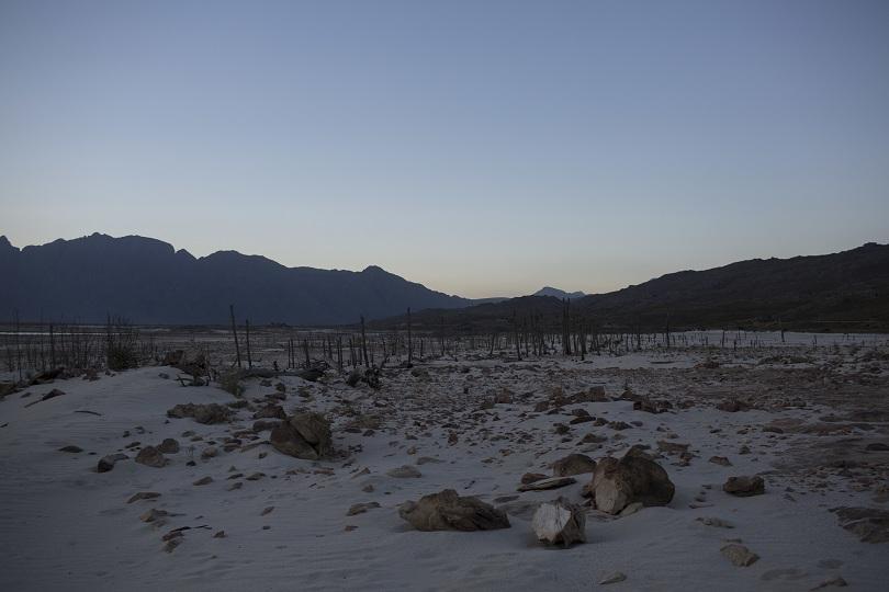 снимка 3 Кейптаун - първият град в света, застрашен от пълно безводие