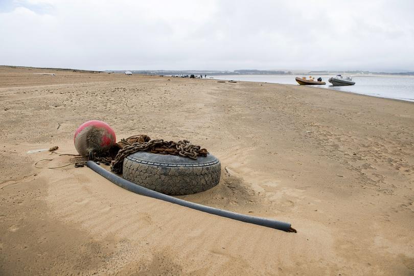 снимка 2 11 града в света, които могат да се окажат без вода