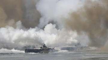 Русия изрази безпокойство от напрежението на Корейския полуостров