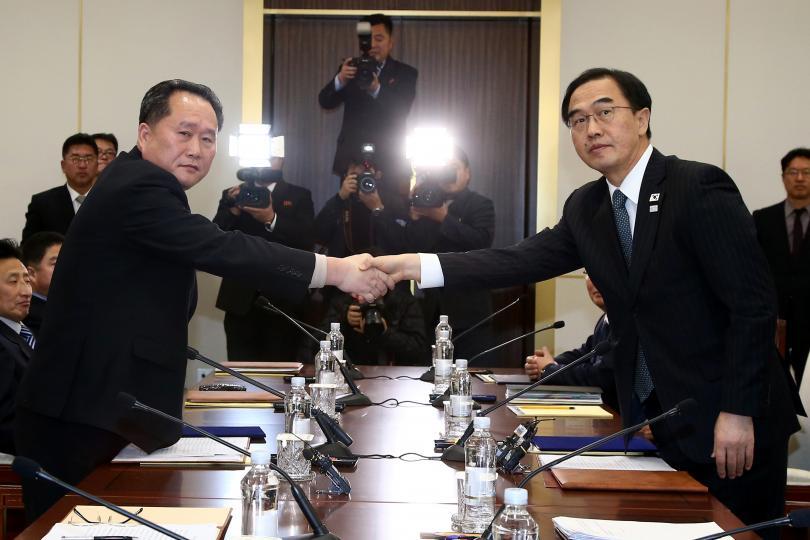 Преговорите между Северна и Южна Корея ще продължат. Министерството на