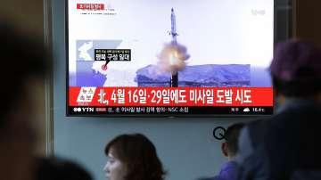 Южнокорейците са спокойни въпреки напрежението около опитите на Пхенян