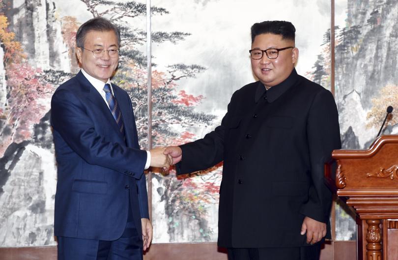 Пхенян ще затвори ракетен полигон под международно наблюдение