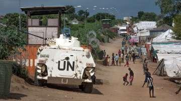 Уганда е помогнала на Южен Судан да наруши оръжейното ембарго