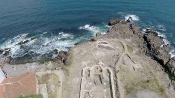 Откриха светилище на Деметра и Персефона в Созопол