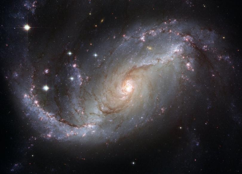 Снимка: Впечатляващи астрономически явления ще бъдат наблюдавани през 2019 година