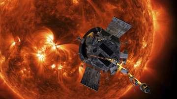 Следите от екстремните жеги в Европа това лято могат да се видят и от Космоса