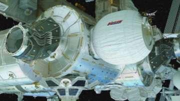 Спейс Екс изстрелва експериментален модул за МКС