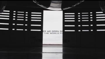 """""""Върджин Галактик"""" показа интериора на първото космическо летище"""