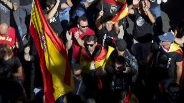 Барселона се готви за голямо шествие в подкрепа на единството