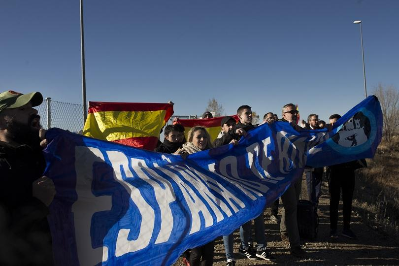 При засилени мерки за сигурност днес в Каталуния се провеждат