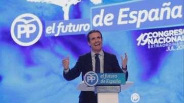 Народната партия в Испания с нов лидер