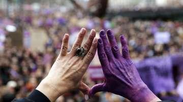 Светът отбеляза по различен начин Международния ден на жените