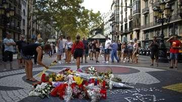 Една година от атентатите в Барселона и Камбрилс