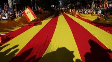 Каталуния отлага решението за независимостта за утре